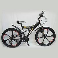 Велосипед MAXIMA OPT-S-T26-726A-DBF (B)