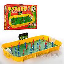 Настольная игра Футбол Технок 0335