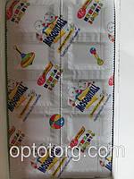 Пластины от комаров Москитал детские 10 таблеток оригинал(Распродажа)