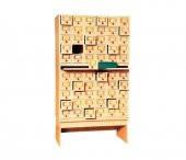 Шкаф картотечный (60 ящиков)
