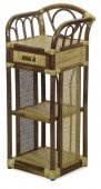 Cтолик под телефон  (Calamus Rotan) - Cтолик под телефон (1305)