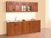 Кухня Тюльпан - Кухня 2,0 м., фото 2