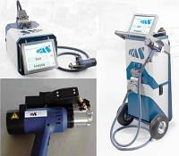 Спектрометр для анализа и сортировки металлов PMI-MASTER (UVR)