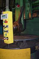 Ремонт и модернизация карусельных станков модели 1512-1516