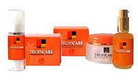 TROPICARE - зволожуюча лінія з тропічними фруктами для сухої і нормальної шкіри Dr.Kadir