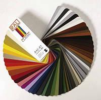 Порошковая покраска Цветовая палитра РАЛ