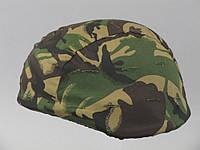 Highlander MICH 2000 Helmet Cover DPM