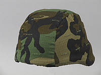 Highlander MICH 2000 Helmet Cover WDL