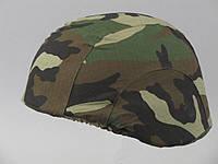 Highlander MICH 2001 Helmet Cover WDL