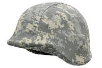CA Tactical Helmet Cover ACU