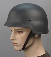 Бундес. шлем парадный серый 53-61