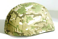 Multicam Helmet Cover