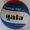 М'яч волейбольний Gala Pro-Line 10 BV5121S, оригінал