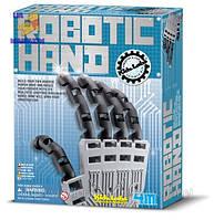 Развивающие игрушки  рука - робот, фото 1