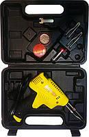 Паяльник импульсный мощностью 200 Вт на 220 в  (в чемодане)