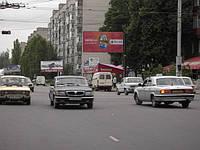 Рекламный щит 3х6, К405, А/Б, фото 1