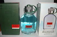 Мужская туалетная вода Hugo Boss Hugo (green) (Хуго Босс Хуго зеленый)