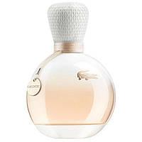 Женская парфюмированная вода Lacoste eau de lacoste pour femme (Лакост еу де лакост пур фемме)
