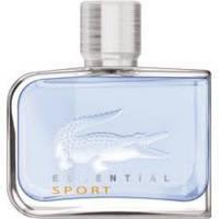 Мужская туалетная вода Lacoste Essential Sport Pour Homme (Лакост Эссеншиал Спорт Пур Хом)