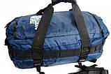Спортивная сумка. Сумка-рюкзак. Дорожная сумка. Сумка в спортзал., фото 4