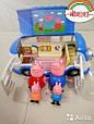 Игровой набор Автобус Пеппы  TM8851, фото 3