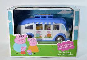 Игровой набор Автобус Пеппы  TM8851