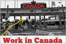 Рабочие визы в Канаду и Австралию
