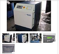 Б/у винтовой компрессор ALUP SCK 31-10 22кВт, 10бар, 3190л/мин , фото 1