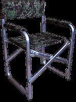 """Кресло складное""""Карповик"""" алюминиевое 50013"""