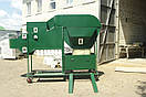 Сепаратор для очищення зерна ІСМ-5 ЦОК, фото 2