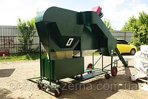 Віялка зернова ІСМ-5 ЦОК