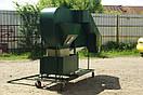 Сепаратор для очищення зерна ІСМ-5 ЦОК, фото 3