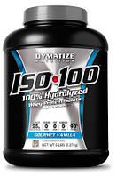 Протеины Изолят Dymatize Iso-100 2275 г