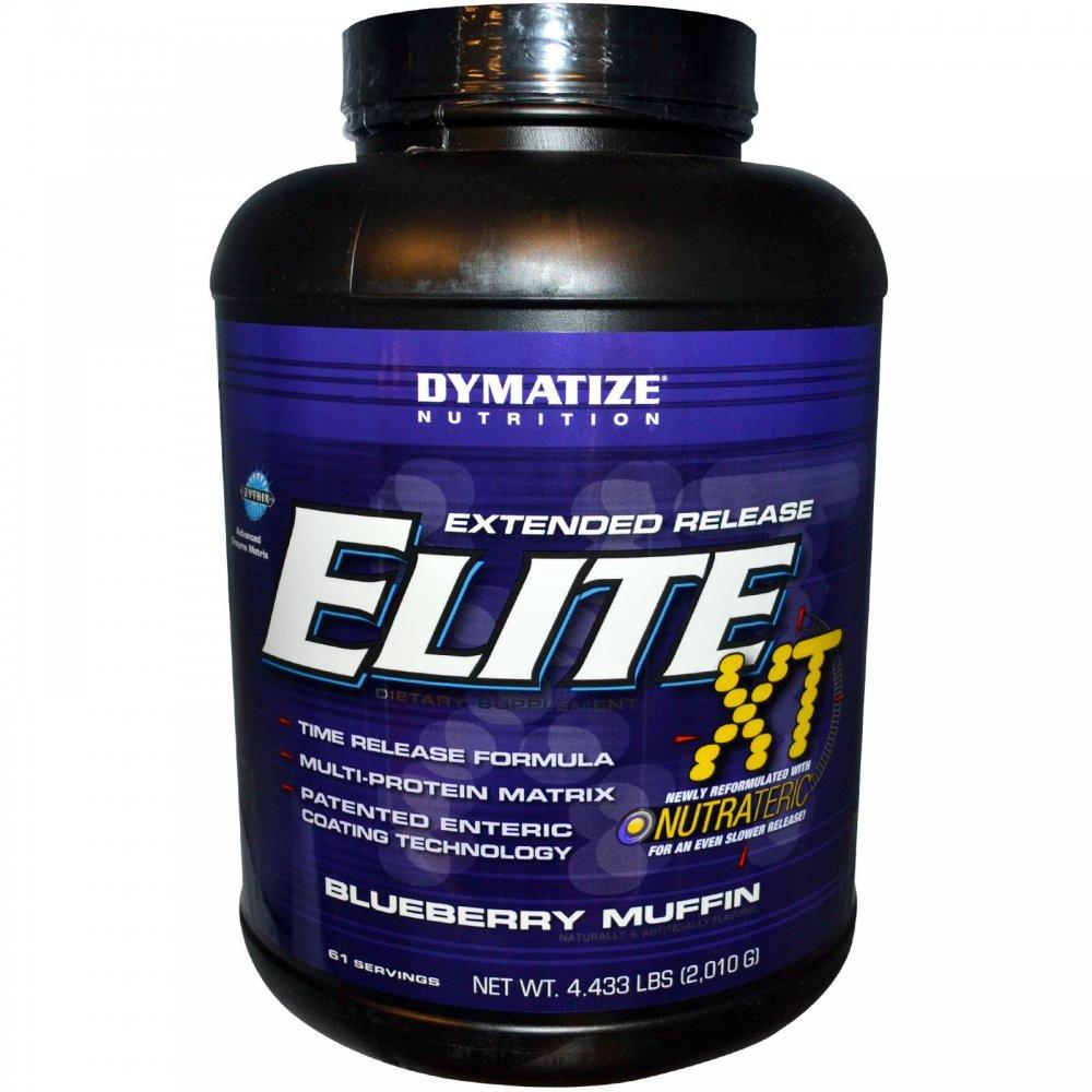 Протеины Многокомпонентные Dymatize Elite xt 1814 г
