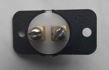 Кнопка ВК2А2 3А, 12В, фото 2