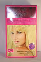 Крем-краска для волос Kallos Glow Long Lasting (902) 40мл