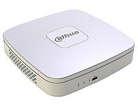 Видеорегистратор 8 IP каналов Dahua DH-NVR4108W-P