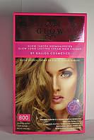 Крем-краска для волос Kallos Glow Long Lasting (800) 40мл