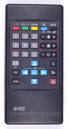 Пульт Grundig TP-623 (TV) (CE)