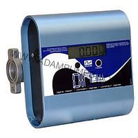 DI-FLOW 10-150 л/хв, +/-1% Електронний лічильник для дизельного палива, масла