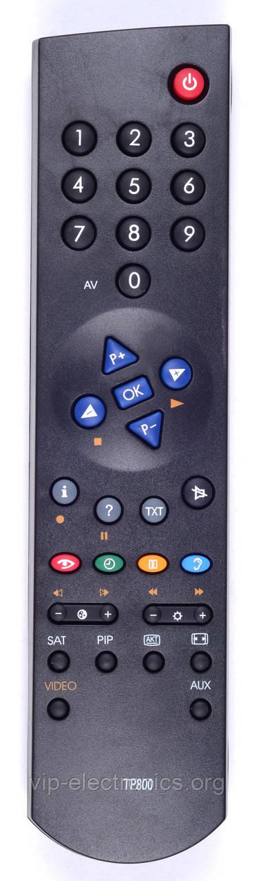 Пульт Grundig TP-800 (TV) (CE)
