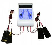 Аппарат для гальванизации, электрофореза и видов электротерапии двухканальный МИТ-ЭФ2 (ГТ,ЭФ,Эсон,ЭА,ИТ)