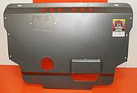 Защита двигателя Fiat Ducato (1995-2006) Фиат Дукато