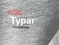 Термічно скріплений геотекстиль Typar SF 49 (5,2 м*100м) Тайпар Люксенбург