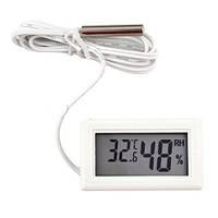 Термометр – гигрометр WSD-12A