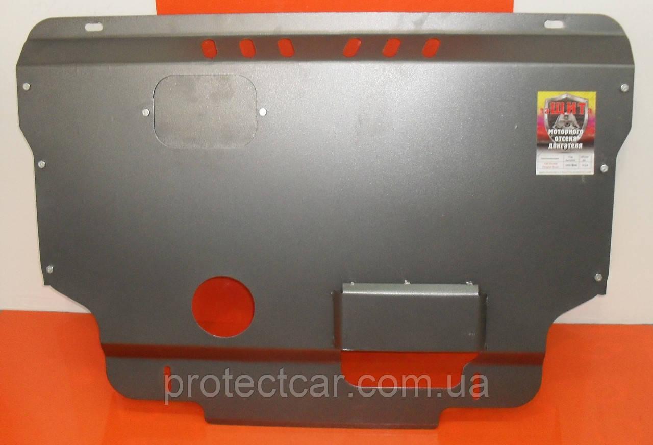 Захист двигуна Peugeot BOXER (1994-2006) Пежо Боксер