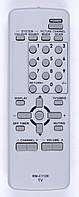 Пульт JVC RM-C1120 (TV) (CE)