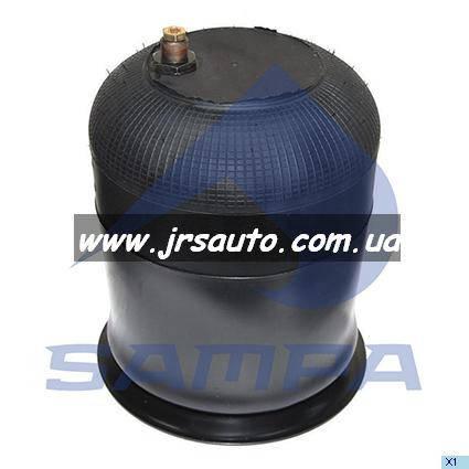 Пневмоподушка подвески SP 554757-K09