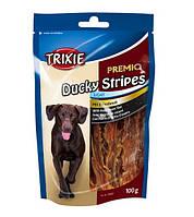 Лакомство для всех пород собак - сушеное утиное филе
