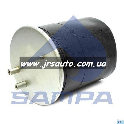 Пневмоподушка подвески SP 554912